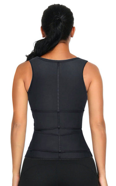 Super Snatched Waist Trainer Vest 5065