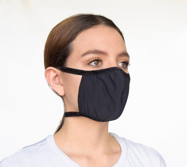 3 Layered Protective Cloth Mask