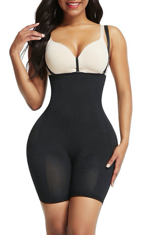 Seamless No Show Shaper 2092