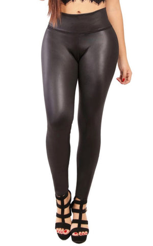 BC Faux Leggings 8082