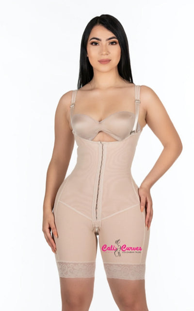 Curvy Fit Body Shaper (Guitara Shaper) 6129