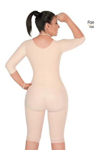 FTC Full Body Shaper 3 Hook C013