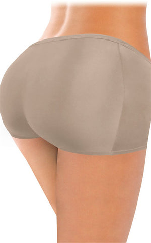 Magic Tush Padded Boy Shorts