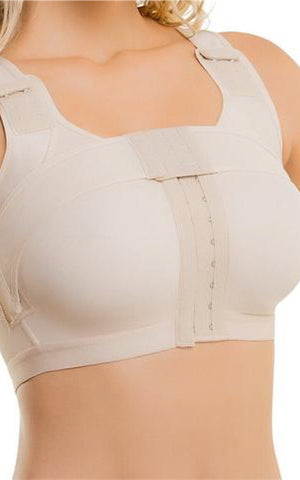 Surgical Bra with Removable Band 242