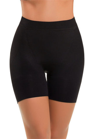 Seamless Tummy Control Buttlifter Shorts 1504