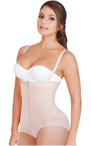 Strapless Panty Shaper 412