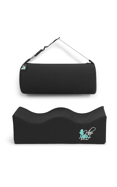 Booty Pillow with Back Support Pillow Combo