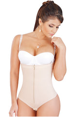 Thong Strapless Shaper 212