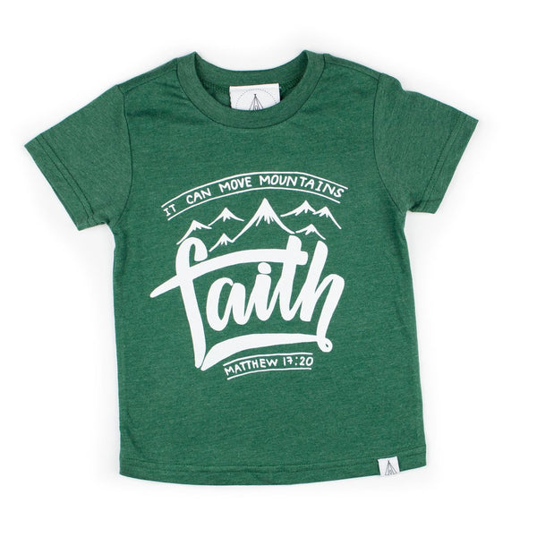 Faith T-Shirt (Infant)