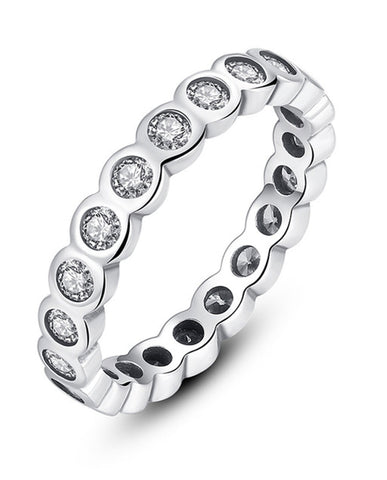 Anar Deep Affection Ring