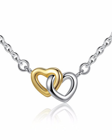 Anar Fashion Love Necklace