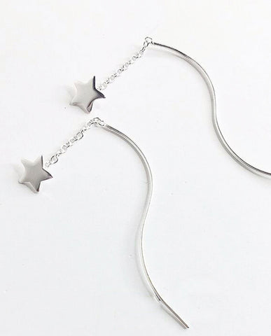 Anar Fashion Noche Star Earrings