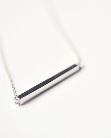 Magical Bar Necklace & pendant