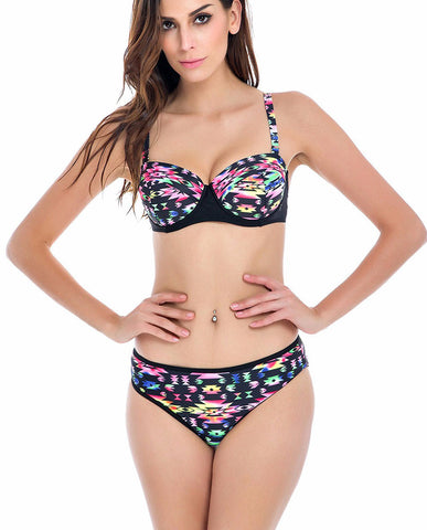 Anar Maravilloso Push Up Halter