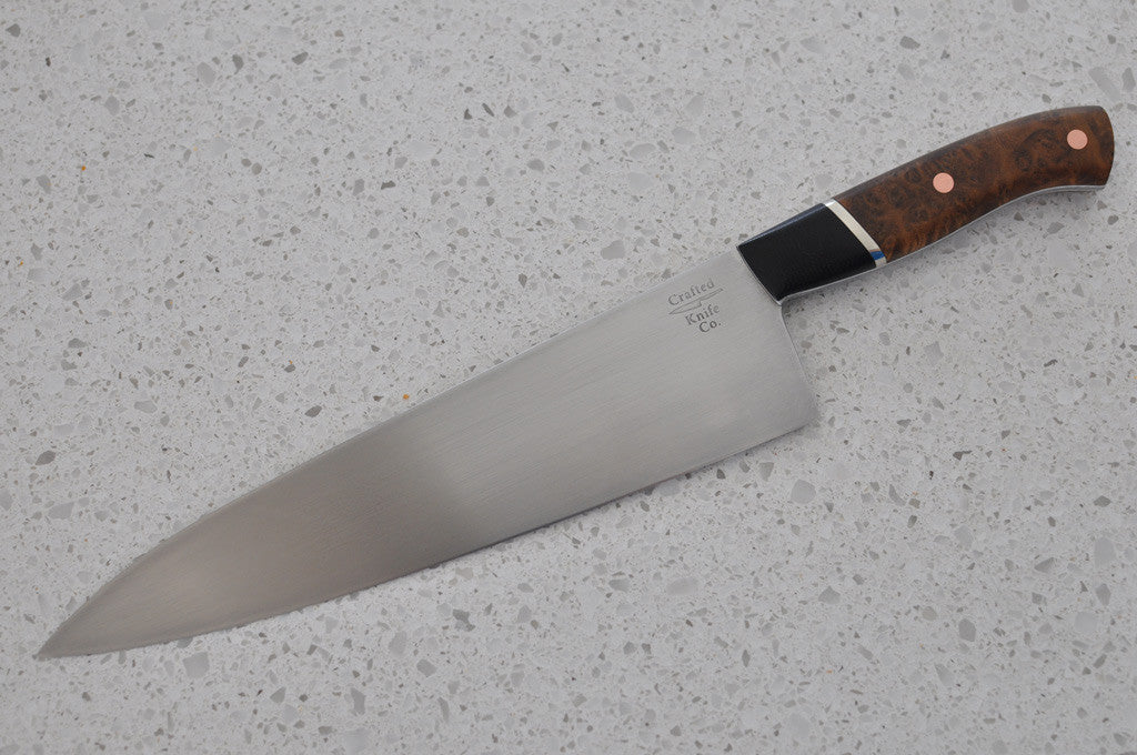 9 Inch M4 Chefs Knife