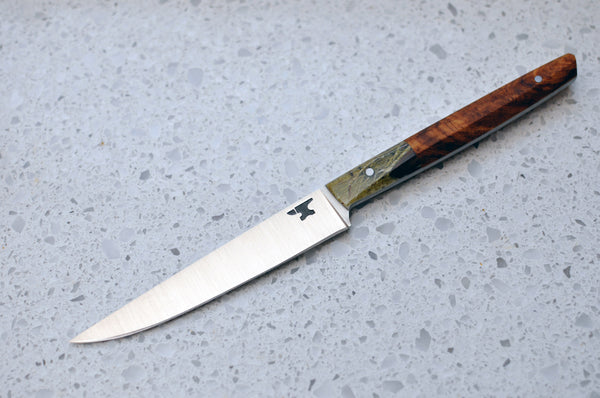 L'enclume steak knife