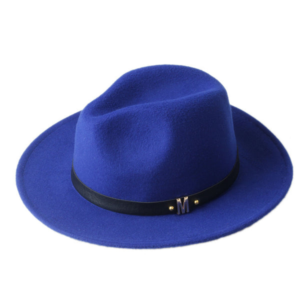 Constance Wide Brim Hat - Fadhatters