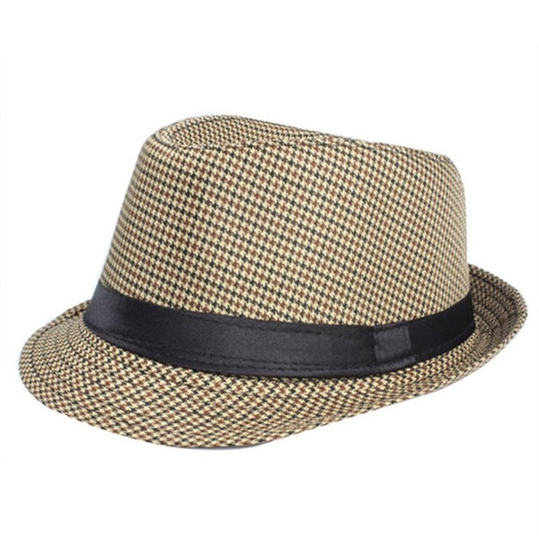 Unisex Jazz Hat (Multi Colors) - Fadhatters