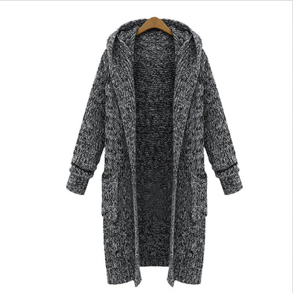 The Phelica Woolen Coat - Fadhatters
