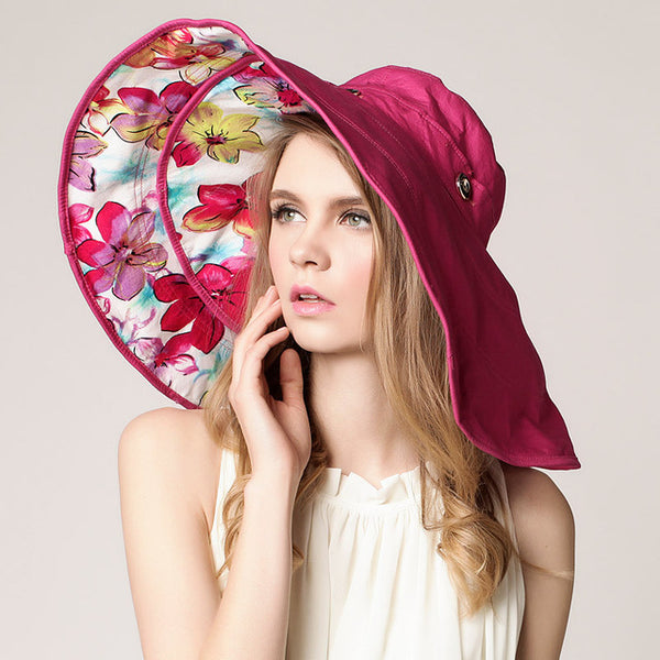 Alie Sassy Hat (2pc Multi- Design) - Fadhatters