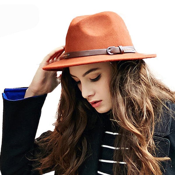 Annabelle Everyday Hip Hat - Fadhatters