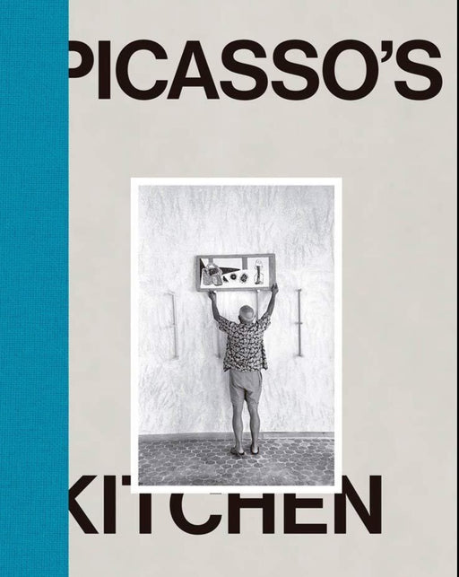 Picasso- Picasso's Kitchen - Book