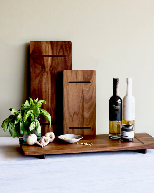walnut cutting boards Lostine