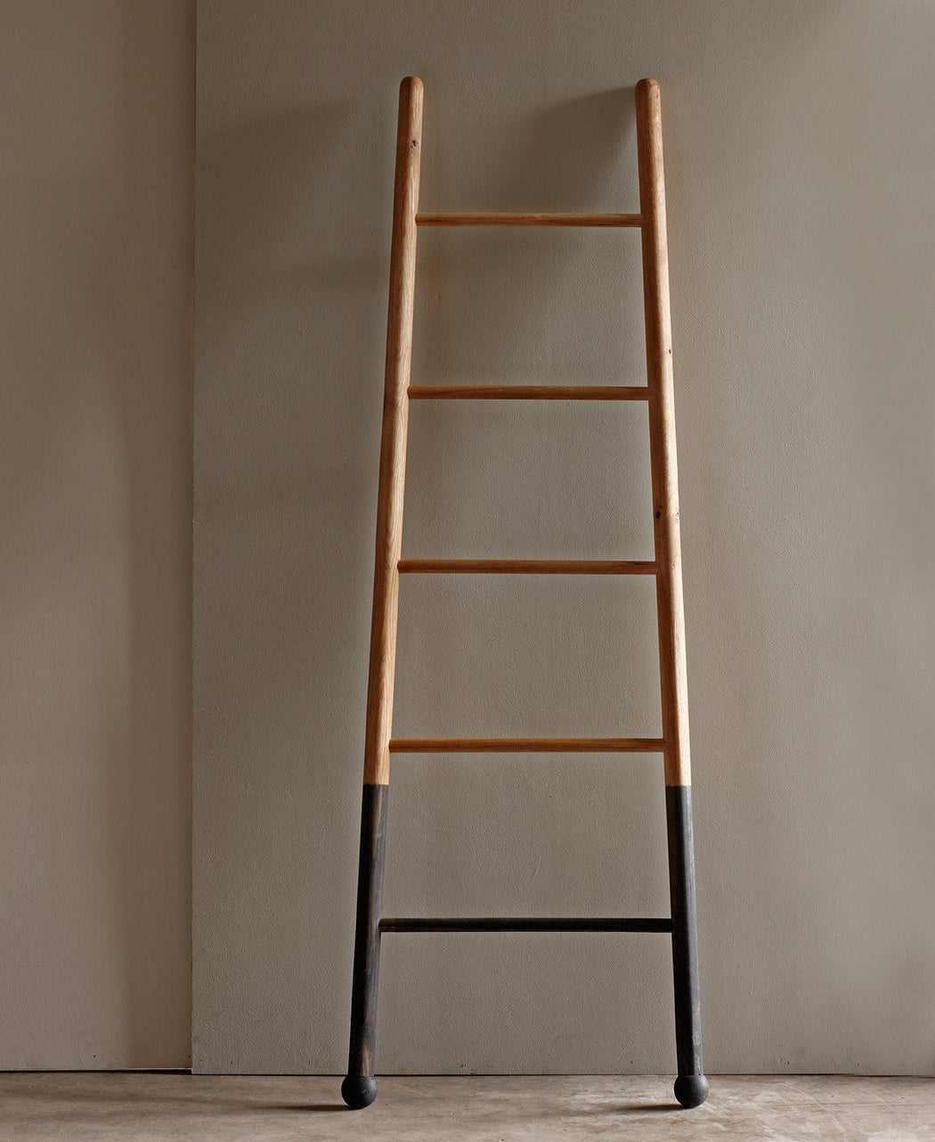Bloak Ladders - Shelving - Lostine