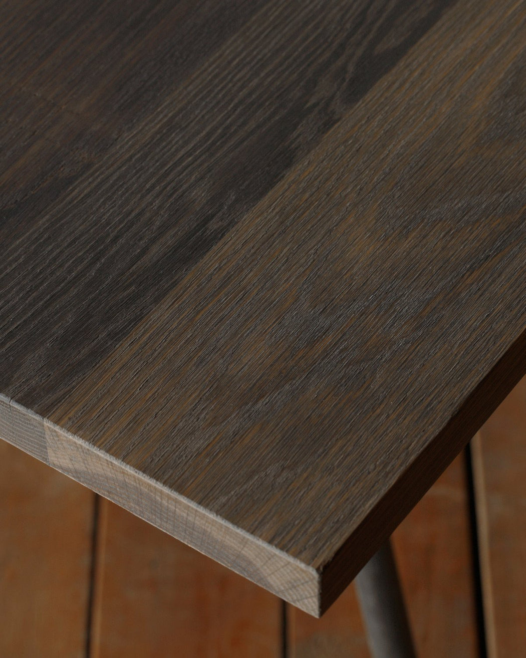 Brandywine Dining Table - Darkwash