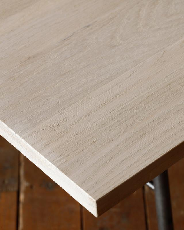 Lime Washed Farmhouse Tables And Benches Bespoke Sizes: Gordon Coffee Table