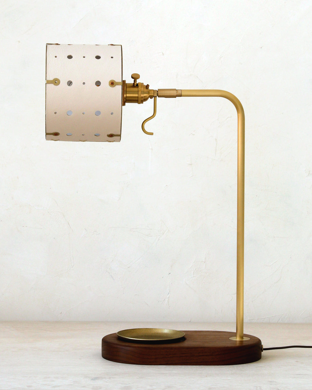 Celeste Desk Lamp - Dogwood