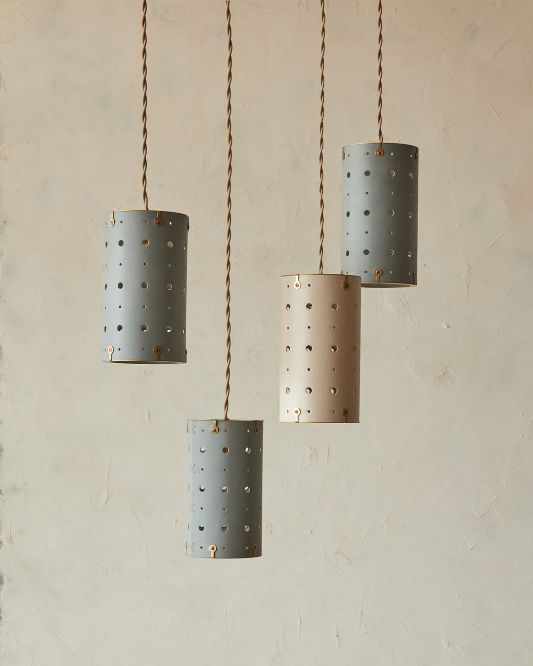 Celeste Pendant Light - Dogwood