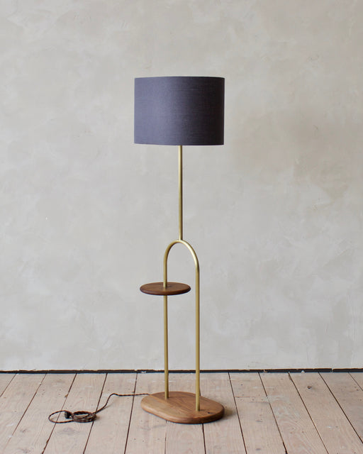 Gustav Floor Lamp - Lighting - Lostine
