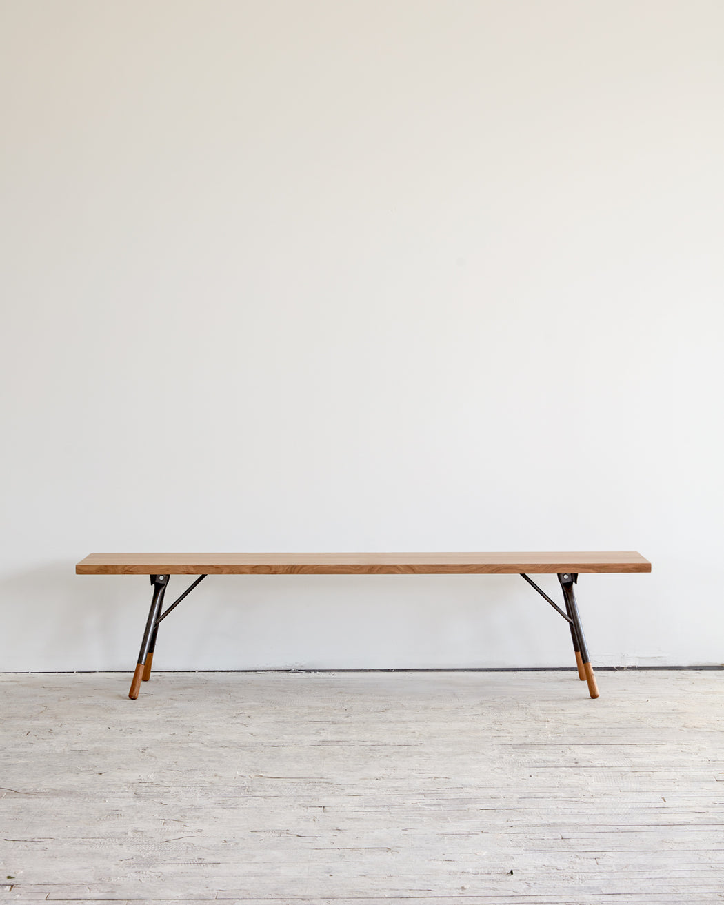wood bench - furniture - Lostine