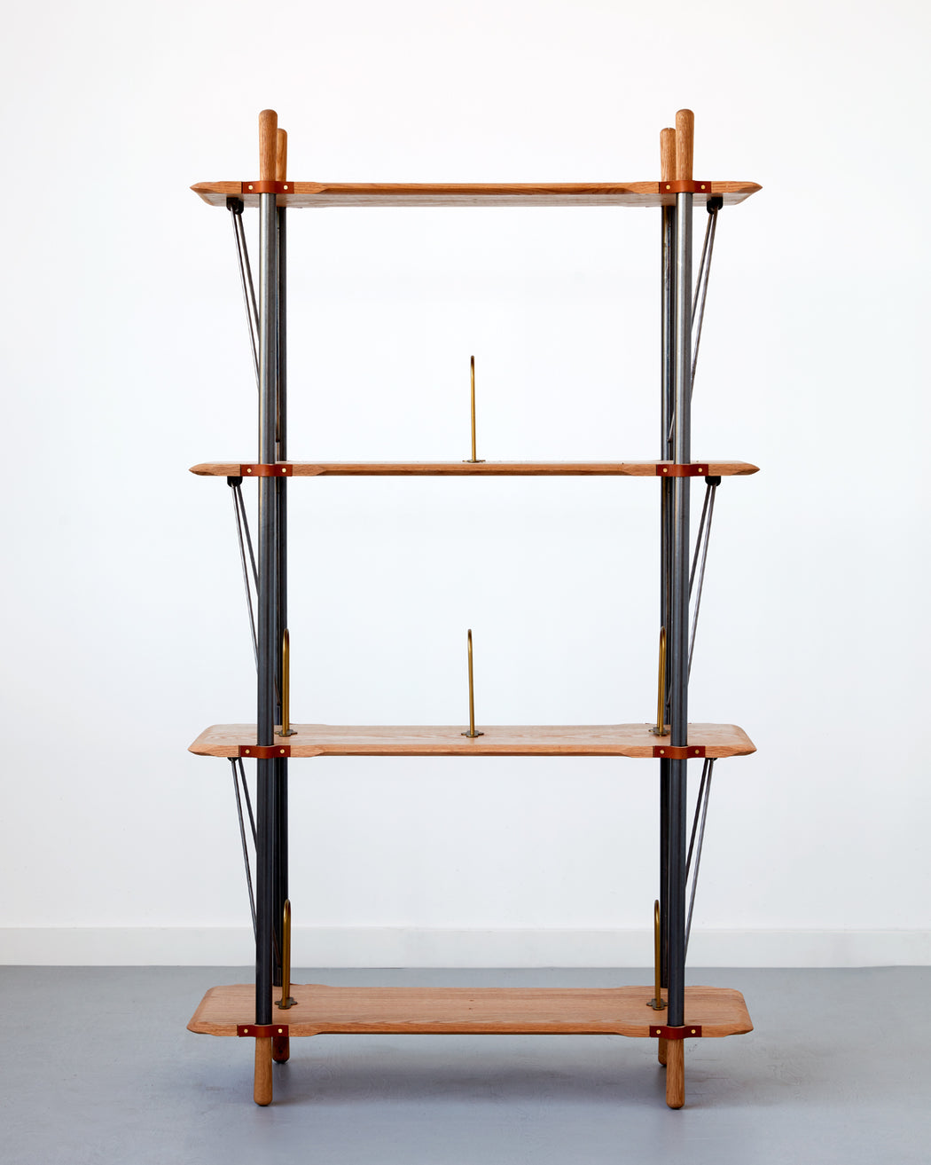 Brandywine Tall Shelf * updated