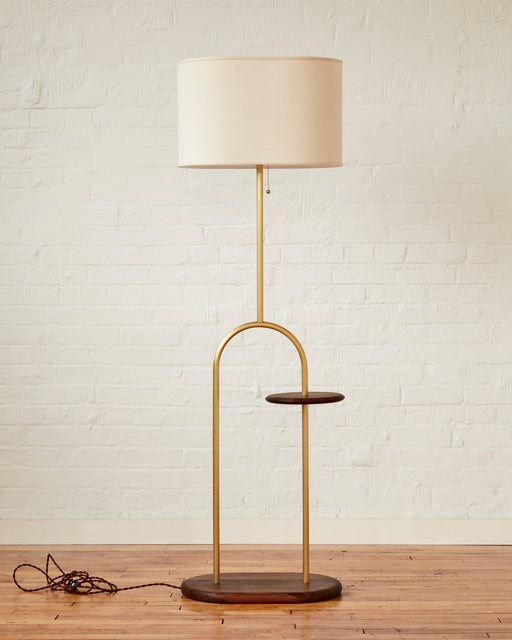 Gustav Floor Lamp