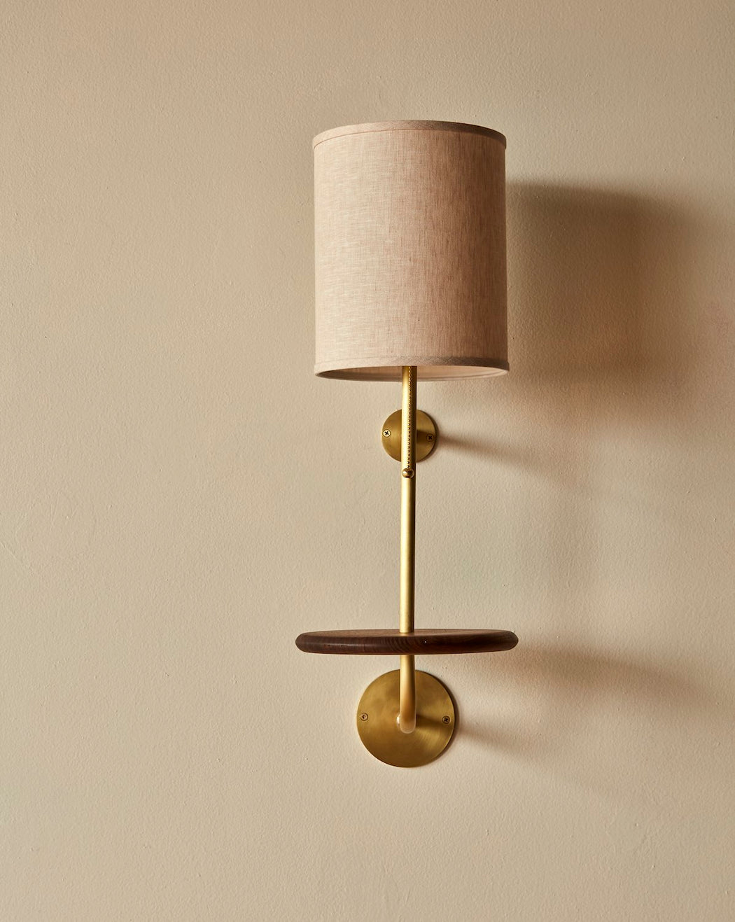 Gustav Sconce - Lighting - Lostine