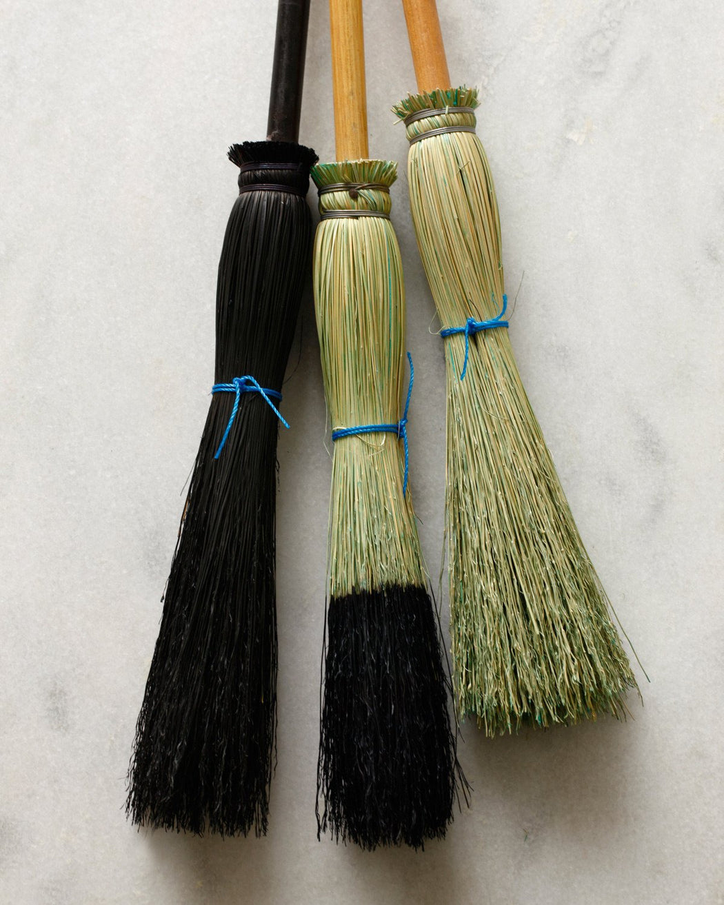 Fireplace Broom - Kitchen - Lostine