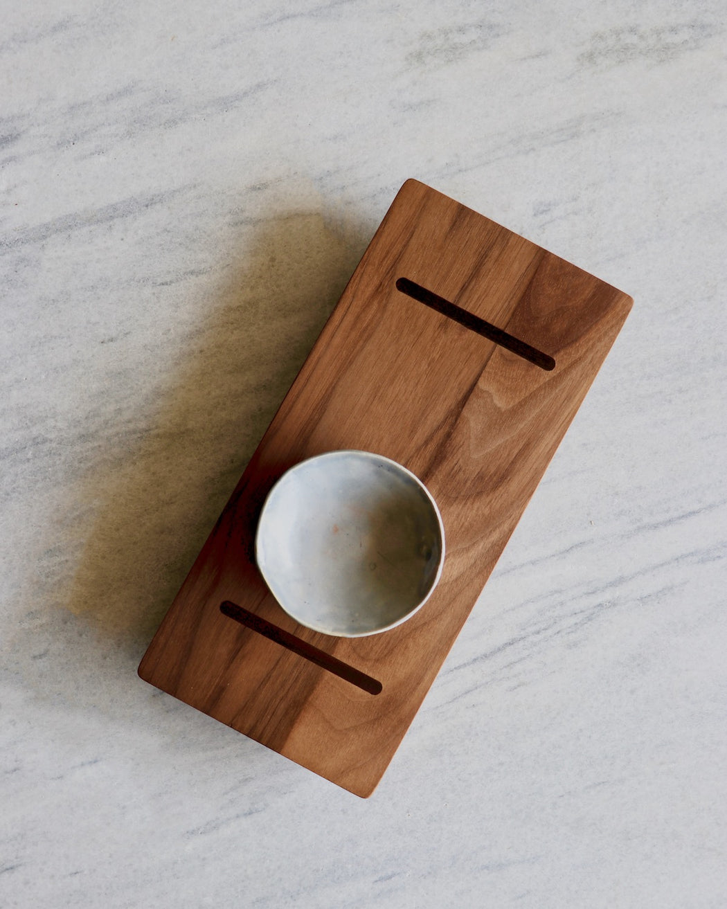 walnut cutting board small Lostine sushi