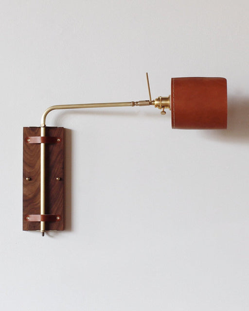 Ava Wall Sconce - Hardwired - Lighting - Lostine