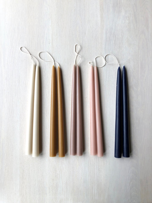 Taper Candle Sets - Decorative Accessories - Lostine