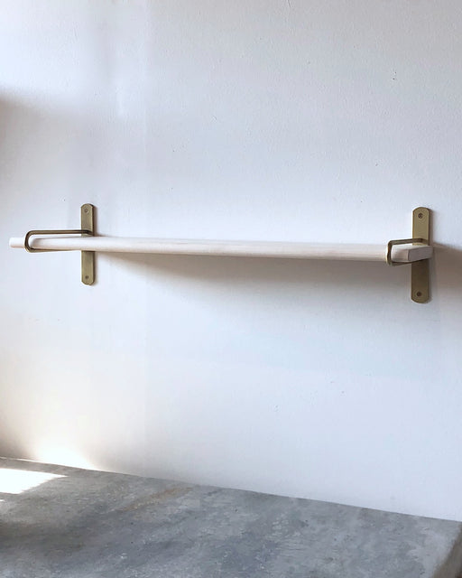 Logan Wall Rack  - Single