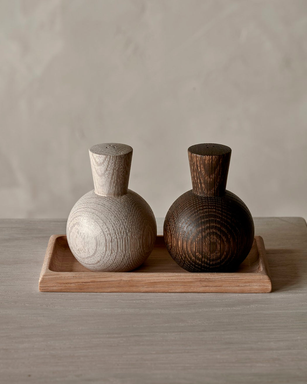 Salt and Pepper Shaker Set - Kitchen - Lostine