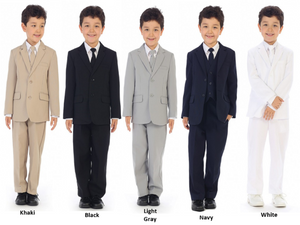 Ensure your little boys look smart, whatever the occasion.