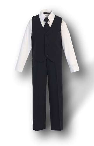 Formal Wear for Boys