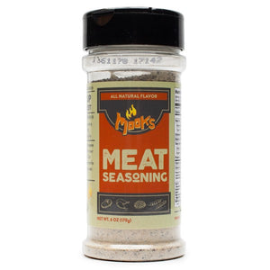 Meat Seasoning 6 oz Shaker