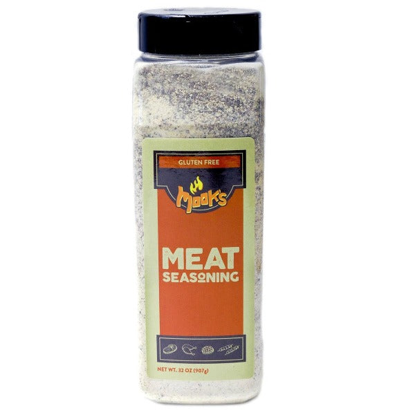 Meat Seasoning 32 oz Shaker