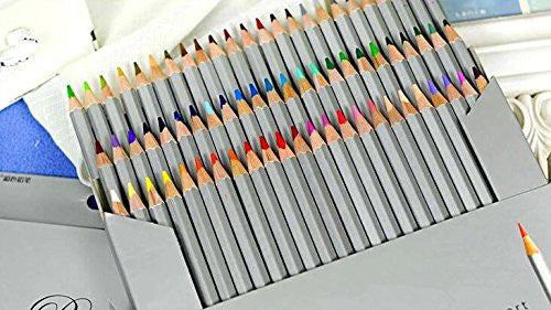 Art Colored Pencils - 72 colors