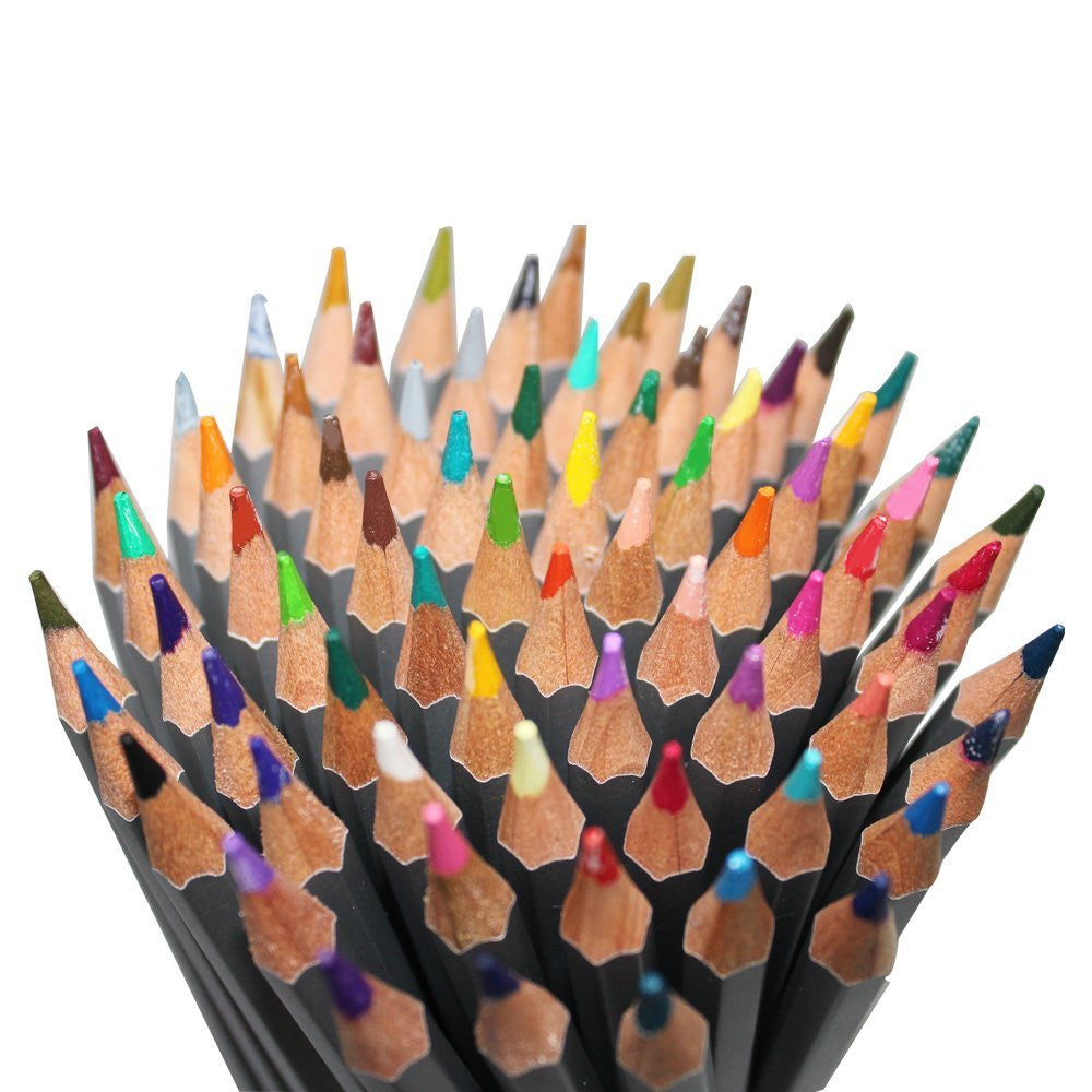 AIVN Colored Pencils - 72 Assorted Colors