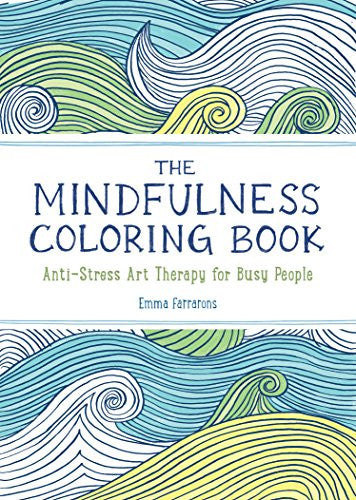 """The Mindfulness"" - Coloring Book"